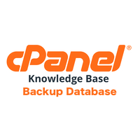 Come fare un backup del database su Cpanel.
