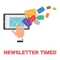 Come inviare newsletter professionali dal tuo sito web o blog.