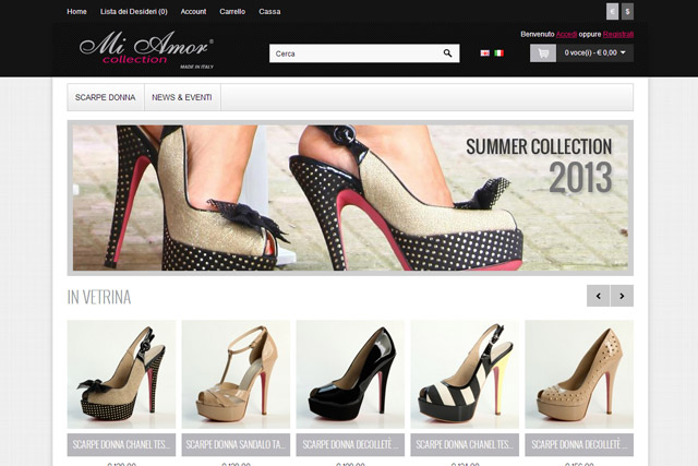 Miamorcollection.com